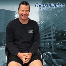 Constellation Website