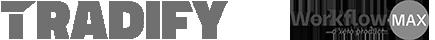 Tradify-workflow-logo
