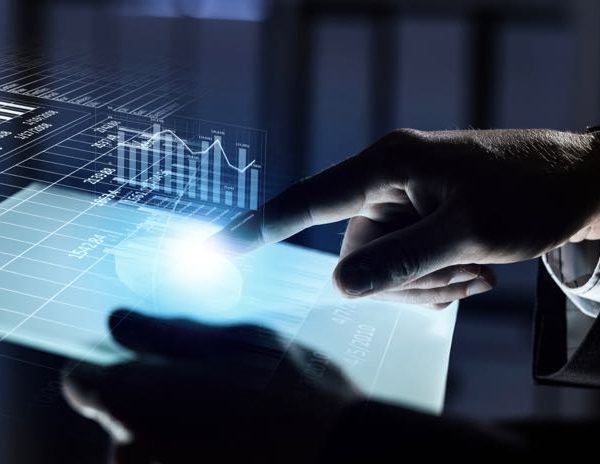 Technology in wealth planning