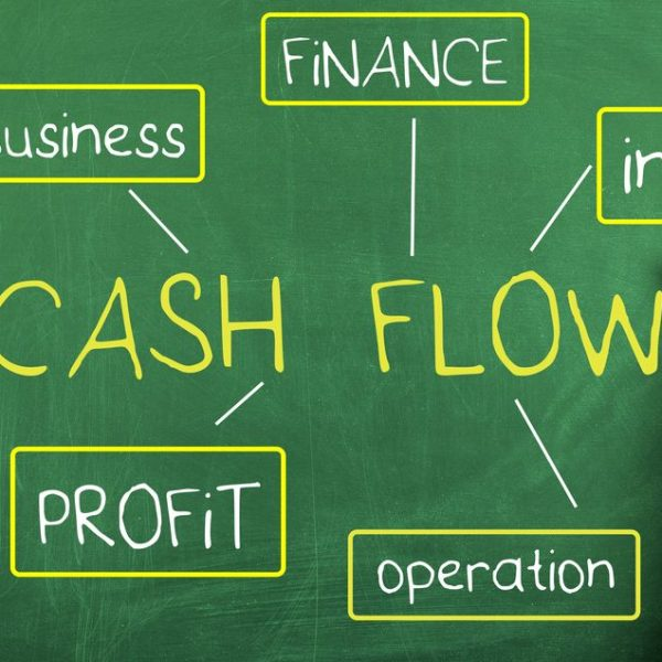 Cashflow vs Profit – what is the difference?