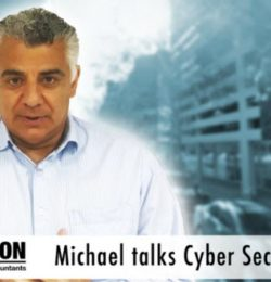 Cyber Security Michael
