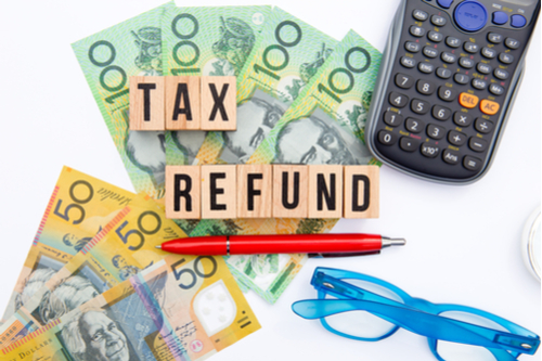 Personal Income Tax Return