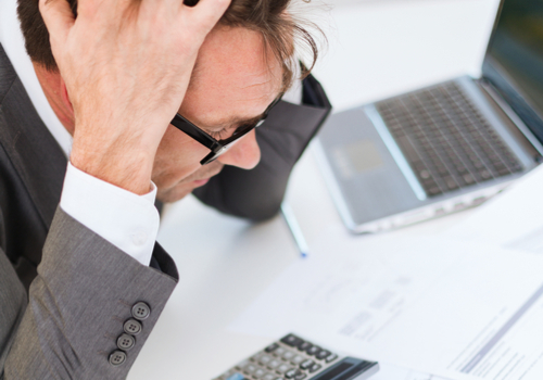 Records Management Tips to Relieve Tax Time Stress