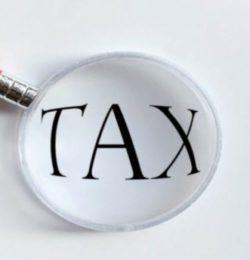 Tax News January