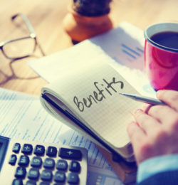 Benefits of using your accountant as your financial planner