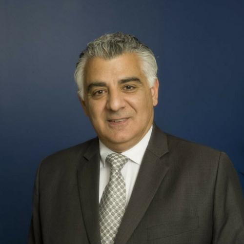 Michael Mekhitarian