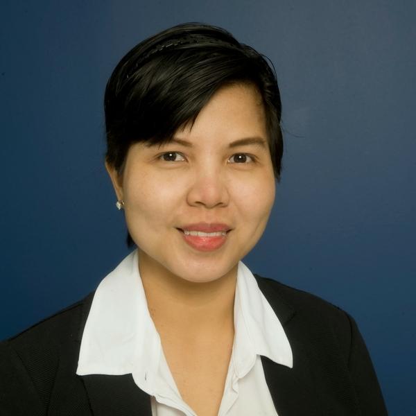 Romina Cristina Cunanan