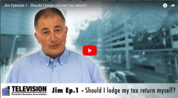 Lodge my own Tax Return