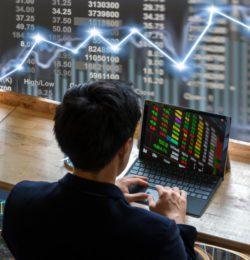 Individual not a Share Trader