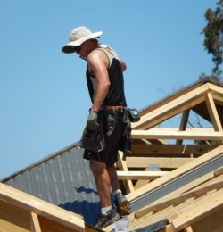 Is Australia entering a construction trade shortage?
