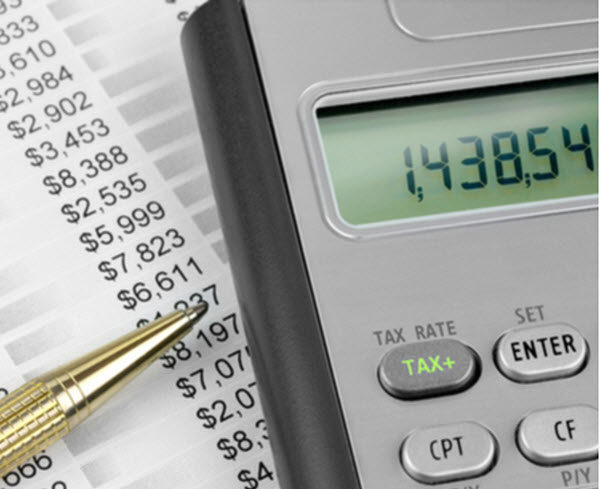 Key Tax Differences between Business types