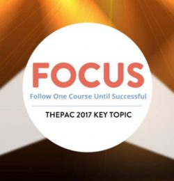 PAC 2017 Conference