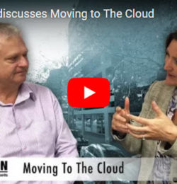 The benefits of moving your accounting to the cloud