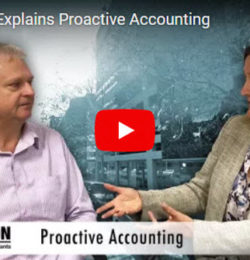 Proactive Accountant