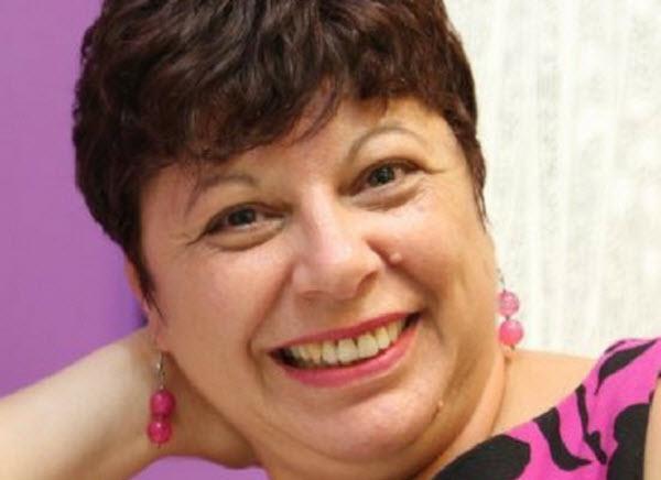 Sophia Symeou