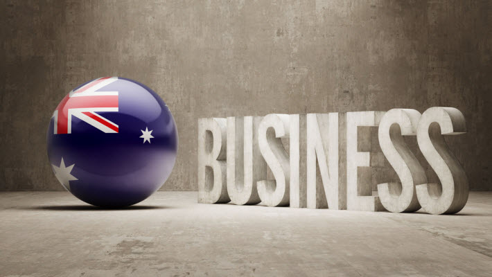 Australia Business