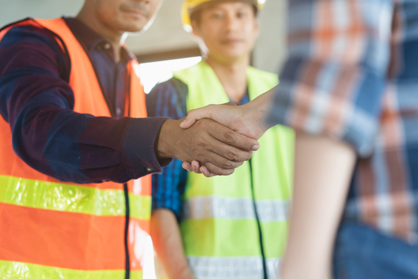 Make sure you understand about contractors