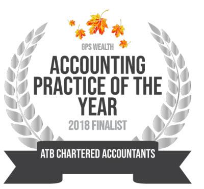 ATB Awards page