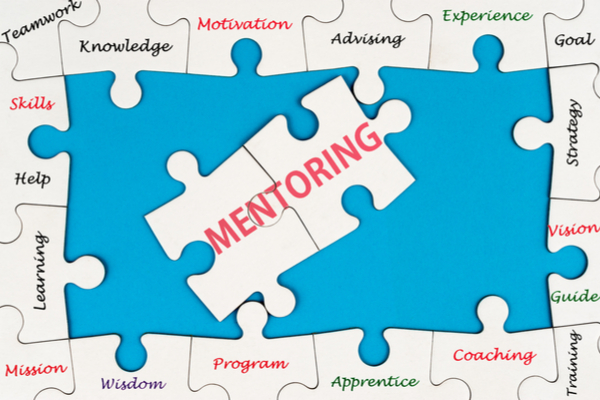 Why is business mentoring so important?