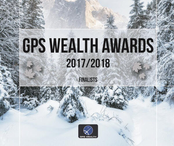 GPS Wealth Awards