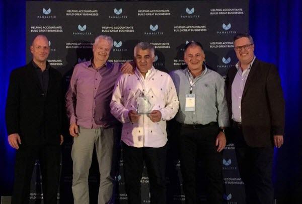 ATB Partners Awards