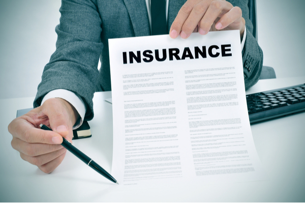 Insurance cover could be Cancelled